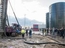 Harderwijk moet wachten of biogas uit failliete centrale nog gaat komen