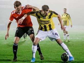 """Simon Vermeiren is aan laatste weken bij Lierse bezig: """"Hoop nog paar keer in actie te mogen komen"""""""