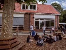 Sluiting enige dorpsschool in Vilsteren werd 'een feestelijke dag met een randje'