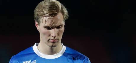 Boessen houdt vast aan elftal, Vermeij opnieuw op de bank bij FC Den Bosch