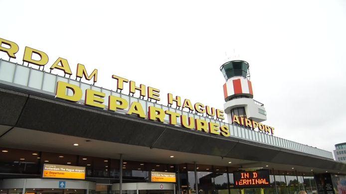 Rotterdam The Hague Airport (RTHA).