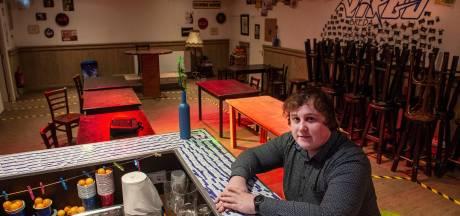 Studentenverenigingen Breda houden moed: 'Ontspanning bieden is belangrijk, zeker nu'