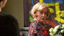 'Thuis'-actrice Leah Thys gaat spoken oproepen in 'Heel Geestig'