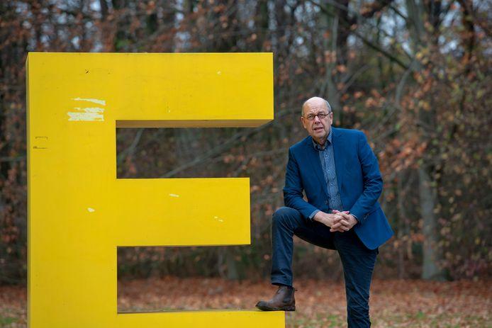 Joep Verbugt, voorzitter raad van bestuur GGzE.