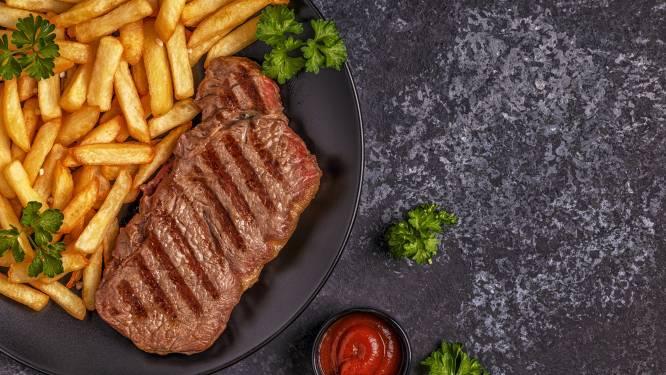 Professor Frédéric Leroy verklaart waarom we, ondanks alle schandalen, massaal vlees blijven eten