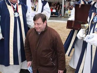 Carnavalisten 'oisen exkieses' van De Wever