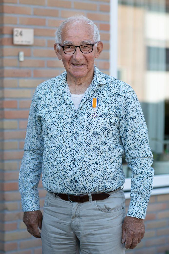 Maarten Praat