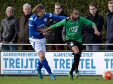 GVVV'er Martin van Eck 'voorzichtig' terug op voetbalveld