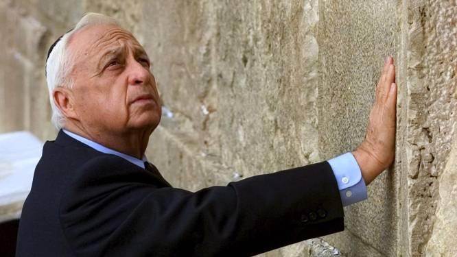 """""""Ariel Sharon a été un acteur majeur dans l'histoire de son pays"""""""