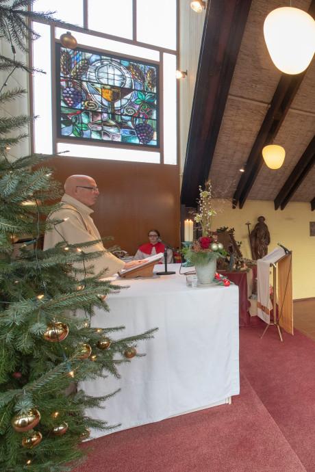 Einde dreigt voor katholieke Gedachteniskerk in Rhenen