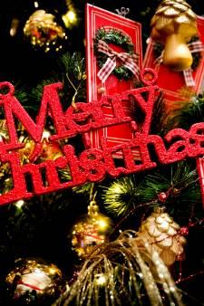 Uw eerste Kerstmis, deel het met Mijn BD
