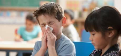 Angst voor Britse variant: geen verkouden kinderen op noodopvang scholen Breda, overleg Bergen op Zoom