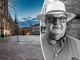 Erehaag voor overleden Hans Wind in Deventer binnenstad: 'Iedereen kan daar afscheid nemen'