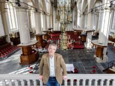 Van de Waterstaatskerk in Hengelo naar de Westerkerk in Amsterdam: Het onverwoestbare paasgeloof van Herman Koetsveld