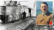 """Experts: """"Er zitten nog meer Nazi-treinen vol schatten in geheim tunnelcomplex"""""""