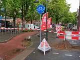 Winkels en Molenpassage Etten-Leur  tijdelijk dicht door gaslek