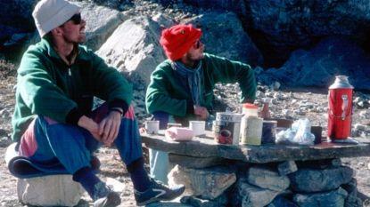 Lichamen twee jeugdvrienden eindelijk gevonden: 30 jaar geleden verdwenen ze bij beklimming in de Himalaya