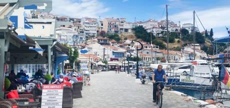 Ook 2021 wordt een zwaar jaar voor Grieken: 'Zelfs als juli en augustus wel lopen, daar red je het niet mee'