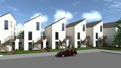 Bouw sociale woningen in Bremstraat begint eind 2020