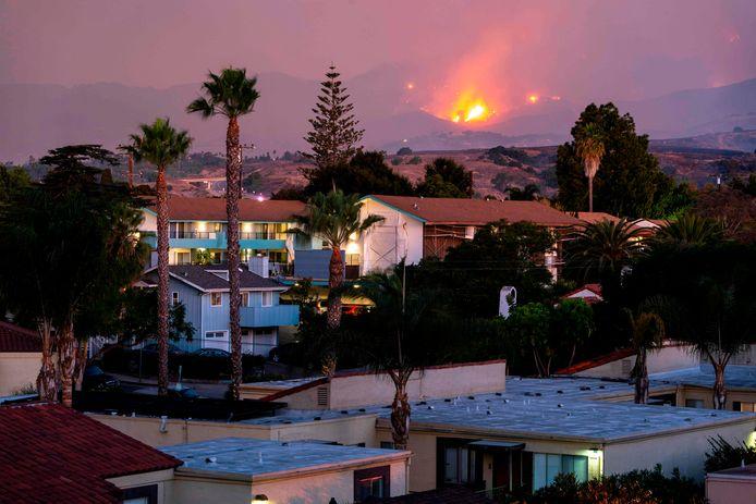 Santa Barbara, Californië.
