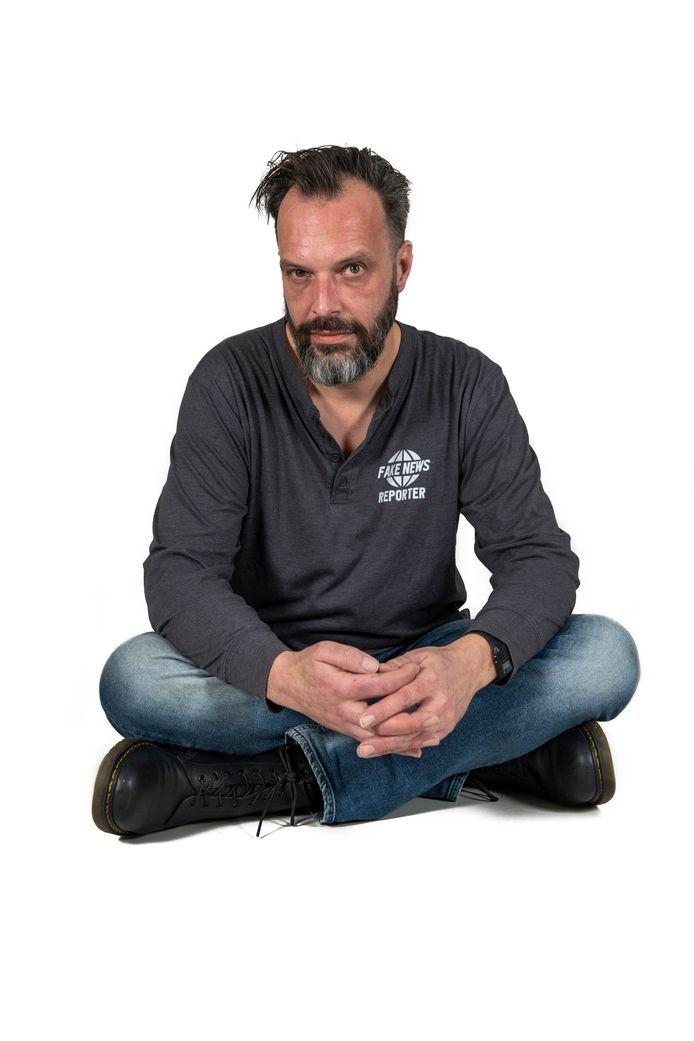 Boaz Timmermans