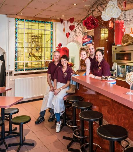 Wereldberoemd in Breda: Emile Waagenaar en de kleine Bredase winkeltjes