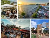 """Culinair journaliste tipt 10 unieke zomerbars in Vlaanderen: """"Nestel je onder een palmboom en bewonder de zonsondergang met een cocktail in de hand"""""""