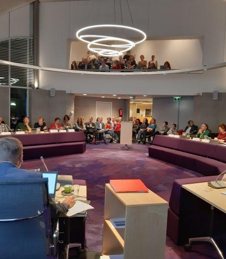 Organisaties spreken raad Goirle vanavond toe over aangekondigde bezuinigingen
