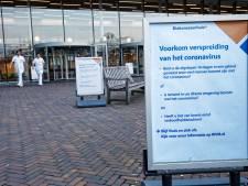 Coronagolf nog niet voorbij, maar Utrechtse ziekenhuizen bereiden zich voor op herstart reguliere zorg