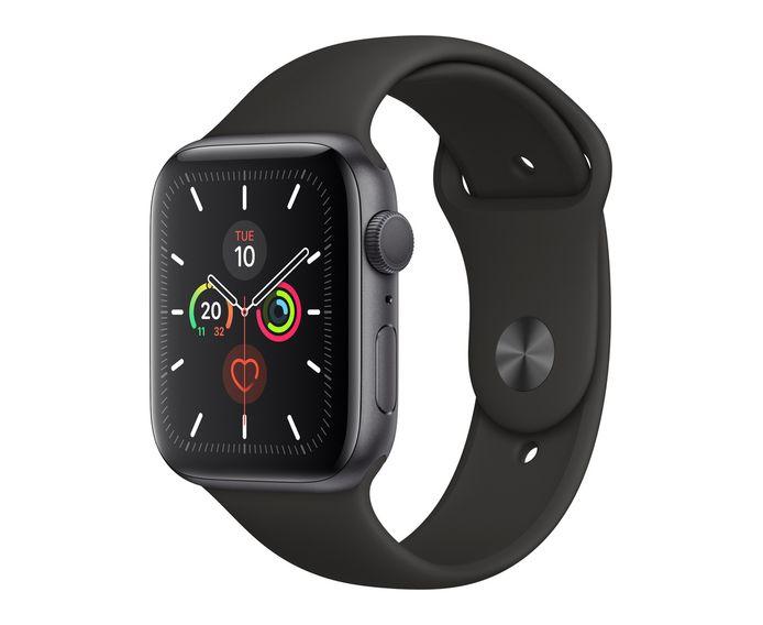 Apple Watch Series 5.