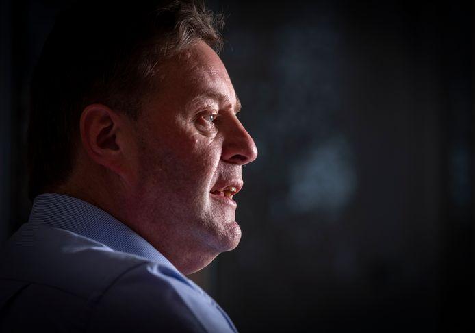 Breunis van de Weerd: ,,Wij kennen de samenleving vele malen beter dan medewerkers van de GGD die in Apeldoorn op kantoor zitten te werken.''