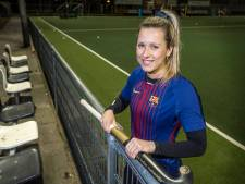 Hermens kijkt ogen uit bij Barcelona: 'Voelde me af en toe heel bijzonder'