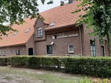 Scouting Heesch huist in een gaaf voorbeeld van wederopbouwarchitectuur