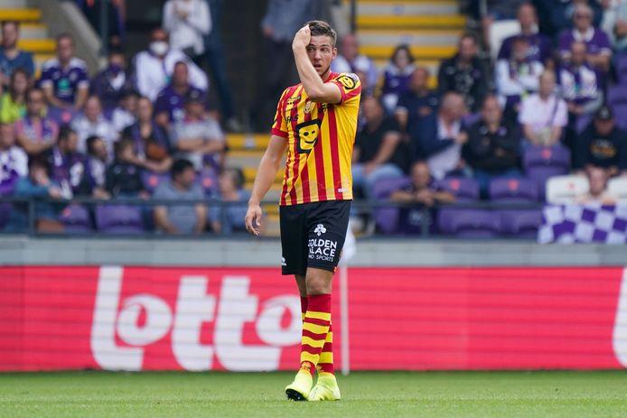 Jordi Vanlerberghe.