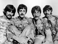 Straatbordje van Abbey Road brengt tienduizenden euro's meer op dan verwacht