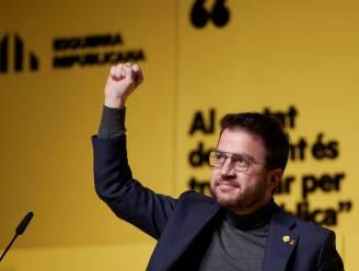 Separatisten Catalonië behouden meerderheid in parlement, linkse republikeinen willen regering vormen en premier leveren