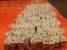 Eisen tot acht jaar voor coke in ananassap dat werd onderschept in Raamsdonksveer