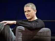 Prison Break-acteur heeft autisme: 'Een schok, maar geen verrassing'