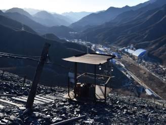 11 doden door explosie in Colombiaanse steenkoolmijn
