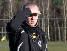 Trainer Vrenken vertrekt bij FC Gelre