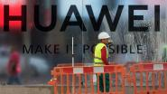 """Trump: """"Lot Huawei kan geïntegreerd worden in handelsgesprekken met China"""""""
