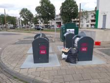 Chagrijn over afvaldump in Arnhemse wijk Rijkerswoerd: 'Complete inboedels op straat'