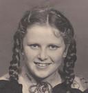 Trude van Bingen (12) uit Rijssen werd in Sobibor vermoord