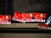 'Turkije praat over breed pakket maatregelen tegen Nederland'