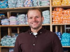 Luier-ondernemer Jeffrey sluit in Dragons' Den superdeal: 'Kreeg advies voorraad te verdubbelen'