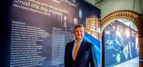 Eindhovenaar Sijbesma president-commissaris van Philips