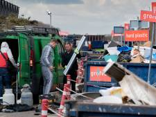 Gemeente vraagt Bosschenaren om 's ochtends naar milieustation te komen