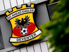 GA Eagles speelt twee dagen eerder tegen Excelsior, play-offs vroeger