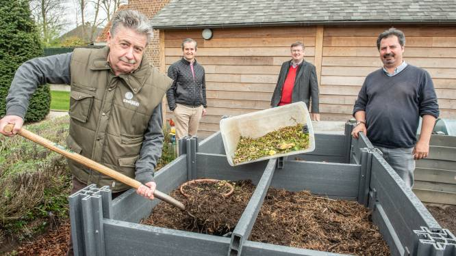 """Gemeente daagt inwoners uit om 30% minder restafval te produceren: """"We maken er een wedstrijd van"""""""