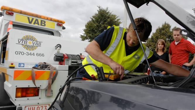 7 op de 10 Vlaamse gezinnen kiezen voor autovakantie: VAB verwacht hete zomer op alarmcentrale